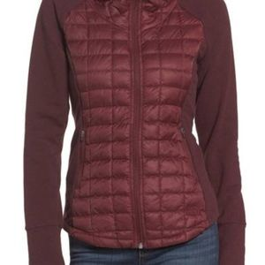 'Endeavor' Thermo Ball Quilted Jacket-Nordstrom
